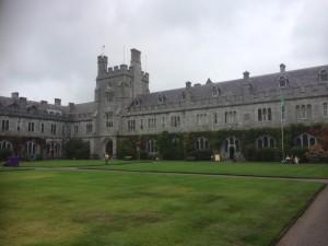 University College Cork, IASPM, Sept 2014