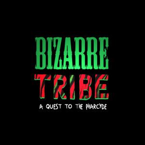 Amerigo-Gazaway-Bizarre-Ride-A-Quest-To-The-Pharcyde